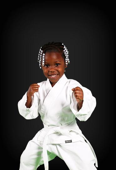 pre school karate