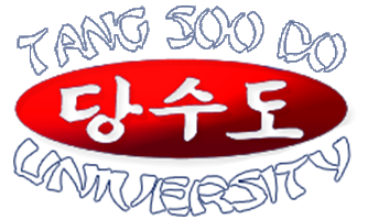 Tang Soo Do University - Moorpark