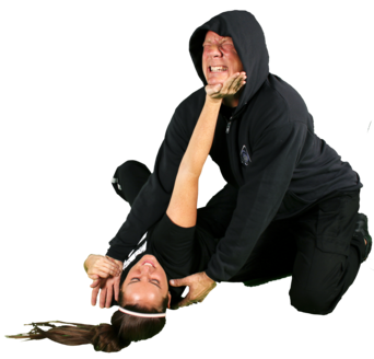 Moorpark Karate & Krav Maga self-defense krav