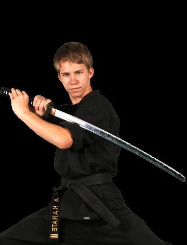 advanced black belt training kids