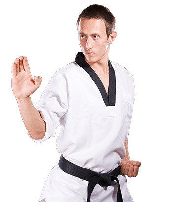 corporate martial arts programs