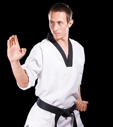 corporate martial arts programs